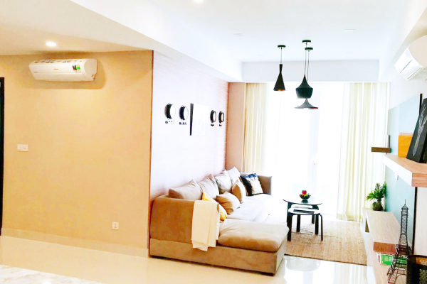 600-400-1496720700-Two Bedrooms Modern Style Condo-1 Property for sale, real estate for sale in Cambodia