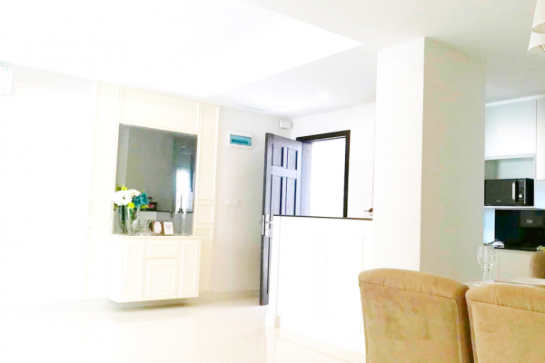 600-400-1496721749-Two Bedrooms Unit Modern Condo-4 Property for Rent - Property for Rent in Cambodia