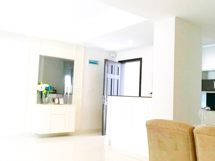 Two Bedrooms Unit Modern Condo For Sale In Phnom Penh