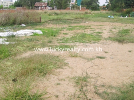 ML0104-Land for Sale in Sangkat Phnom Penh Thmey